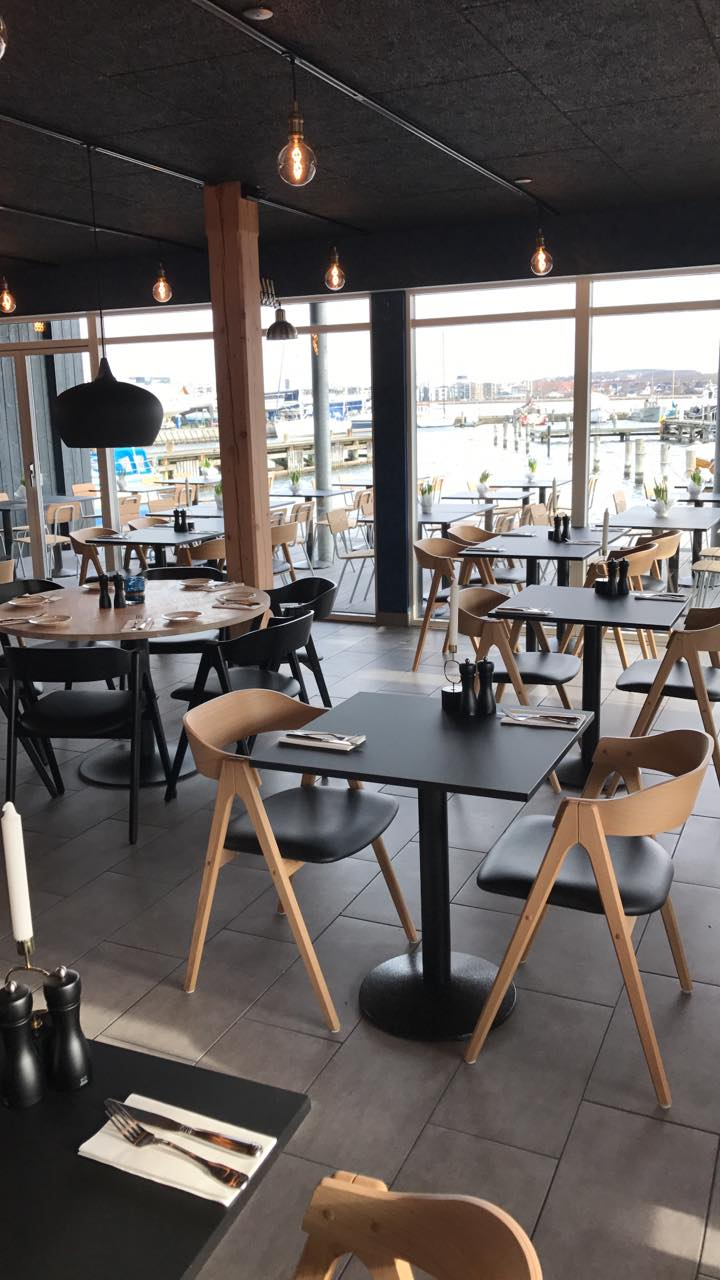 restaurant limfjorden aalborg